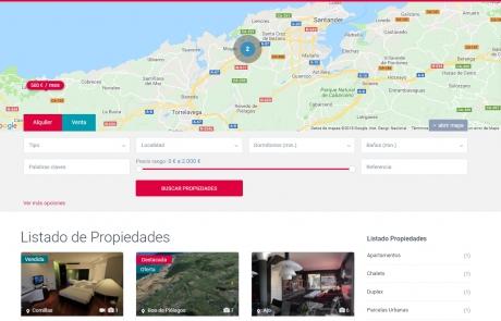Hosting Web Torrelavega Santander Cantabria