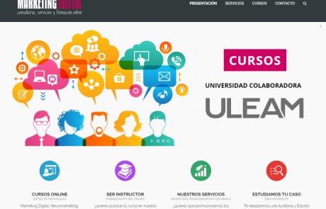 Programación Web Torrelavega Santander Cantabria