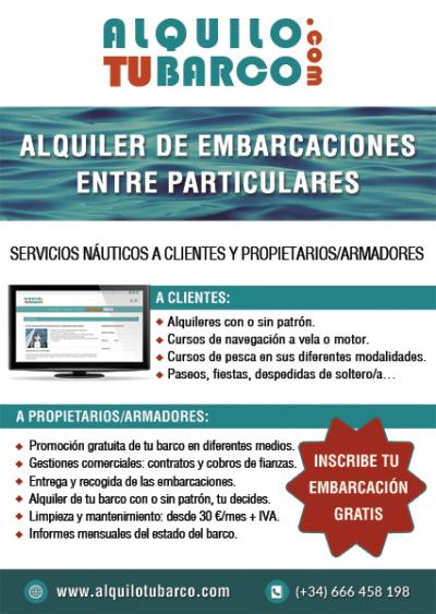 diseño de flyers Santander Torrelavega Cantabria